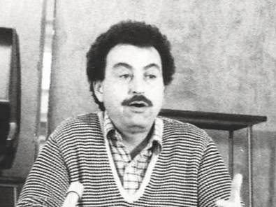 Hommage. Il a été assassiné par les terroristes Alloula, 20 ans déjà ! - El Watan | Fenêtre sur le Théâtre arabe | Scoop.it