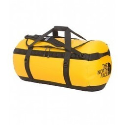 CAMPICK - Sac camping Base Camp Duffel - THE NORTH FACE | Info Outdoor | Scoop.it