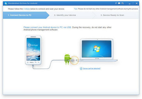 How to recover deleted Whatsapp chat history from Android   Best and fast convert and edit videos on Windows and Mac   Tech News   Scoop.it