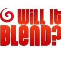 Will It Blend? | Culture Memes | Scoop.it