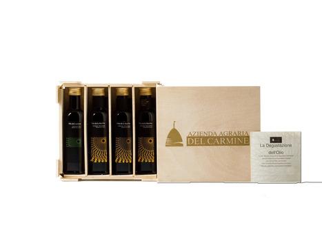 Probably the best Olive Oil of le Marche:Azienda del Carmine, Ancona   Le Marche and Food   Scoop.it