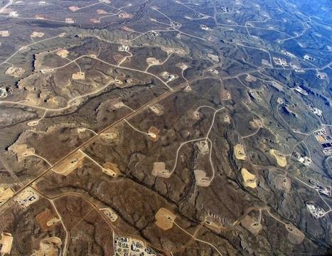 El fracking, del éxtasis a la agonía | argentina | Scoop.it