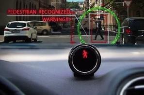 Mobileye, la start-up méconnue que tous les constructeurs auto s'arrachent | Actu télécom | Scoop.it