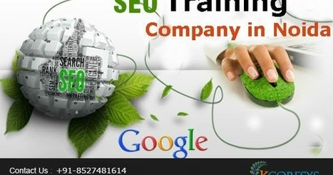 The best SEO training course and company in noida and how to choose it? | Training in Noida | Scoop.it