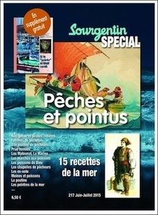 Nice Pêches et Pointus au sommaire du Sourgentin Nice RendezVous livres | Nissa e Countea | Scoop.it