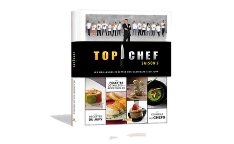 Les candidats de « Top Chef » livrent leurs secrets de cuisine | Food News | Scoop.it