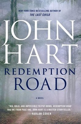 bjneary (Oreland, PA)'s review of Redemption Road | Young Adult Novels | Scoop.it