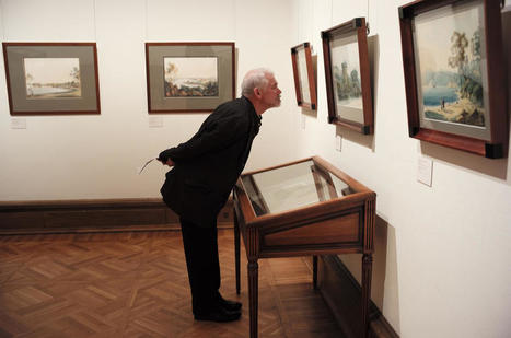 В Третьяковской галерее проходят обыски по делу о контрабанде культурных ценностей | Global politics | Scoop.it