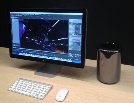 """Apple Mac Pro """"pequeño pero muy poderoso""""   educación   Scoop.it"""