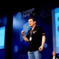 Interview: Pete Lomas, co-founder of Raspberry Pi on Mission, Openness, Communities | TIC en enseignement | Scoop.it