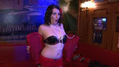 Les news de le Émission Paris dernière : Best of sexy du 19/03/11 | Valentina del Pearls (Le Burlesque Klub) | Scoop.it