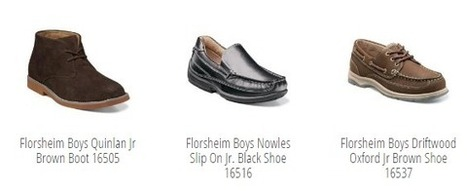 Latest stylish and fancy shoe brand for small kids. | shoes online shop | Scoop.it