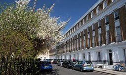 Rising London house prices spark departure of thirtysomethings | IB GEOGRAPHY URBAN ENVIRONMENTS LANCASTER | Scoop.it