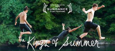 Download & Watch The Kings of Summer Online | Download The Kings of Summer Movie | Scoop.it