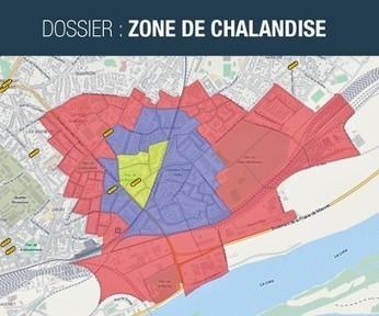 Zone de chalandise : Comment la construire ? Où trouver les données ? | News Parabellum, Grande Distri & Conso | Scoop.it