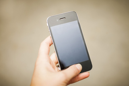 Importance of an iPhone app for you business | Web Design | Scoop.it