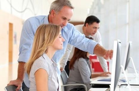 Ambientes colaborativos en culturas de innovación. El ADN de las organizaciones 2.0 | Empleo 2.0 y Marca Personal | Scoop.it