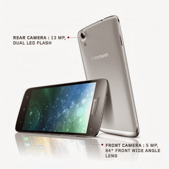 Lenovo Vibe X Full Specifications, Features & Price in India | Thepriceinfo | Scoop.it