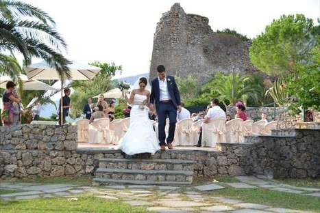 Enjoy The Best Of Weddings In Italy And Take Home Life Long Memories | Wedding in Italy | Scoop.it
