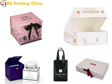 Outsource Catalog Printing to China | Printing China | Scoop.it