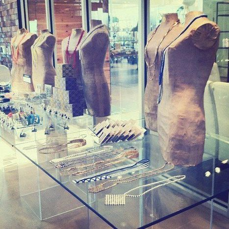 Nile Corp. Blog : Fall Essentials for Displays and Packaging | Jewelry Display and Organizer | Scoop.it