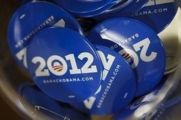 For campaigns, brand focus is key | Digital Politics | Scoop.it