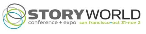 Storyworld Conference Day Two (Part 2) | Transmedia: Storytelling for the Digital Age | Scoop.it