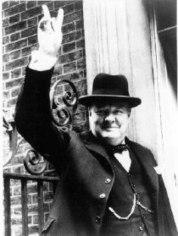 Sir Winston Churchill - biography   History   Scoop.it