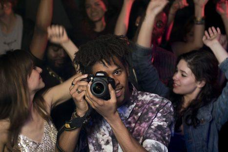 Nikon annonce le nouveau D3400 ainsi qu'une nouvelle gamme de super téléobjectifs | Photo 2.0 | Scoop.it