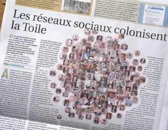 Chronique d'une renaissance #4 – Les réseaux sociaux   T9n & L10n   Scoop.it
