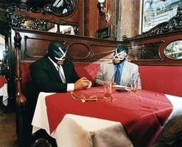 When the leotards come off: at home with Mexican wrestlers | The Guardian | Kiosque du monde : Amériques | Scoop.it