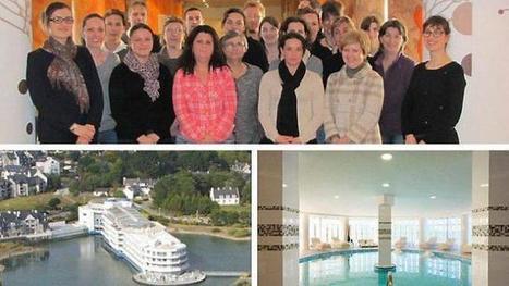 Le Miramar a fait peau neuve avant sa réouverture ce dimanche | Vacances dans le Morbihan | Scoop.it