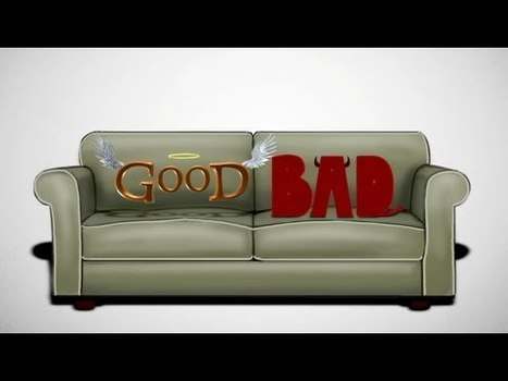 "The case against ""good"" and ""bad"" - Marlee Neel 