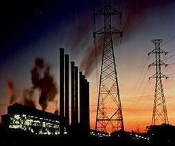 US and European energy supplies vulnerable to climate change | Sustain Our Earth | Scoop.it