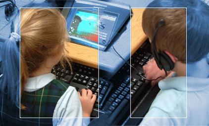 Stagecast - Make Your Own Interactive Games, Simulations, and Stories. Kids Develop Thinking Skills while Learning Programming Concepts.   Learn Coding   Scoop.it