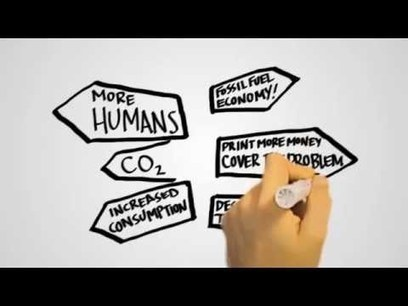 300 Years of FOSSIL FUELS in 300 Seconds | InfobytesTV | Sustainable Conservation | Scoop.it