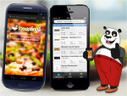 FoodPanda, Rocket Internet's Answer To GrubHub, Now Delivering Food In 25 Emerging Markets; Launches First Mobile App   TechCrunch   Local Food Systems   Scoop.it