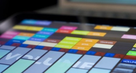 30 Apps for Making Music on Mobile | Music and Tech | Scoop.it