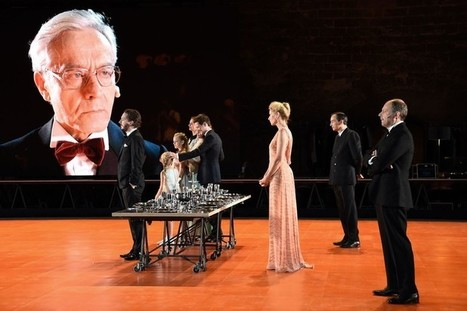 Avignon 2016, les dix spectacles à retrouver dans l'année… | Revue de presse théâtre | Scoop.it