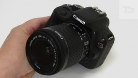 Canon EOS 100D review - T3 | Travel Photography | Scoop.it