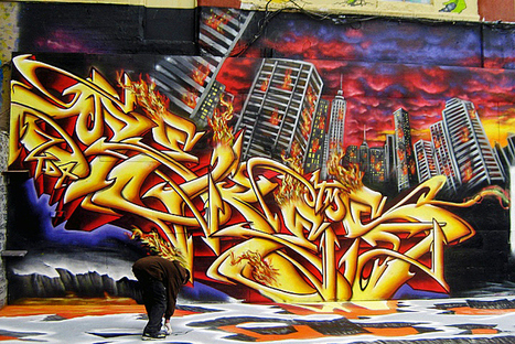 """Speaking with 5Pointz Founder and CEO: Jonathan """"Meres"""" Cohen 