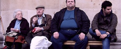Obesity could be as contagious as a superbug, study suggests | Weight Loss News | Scoop.it