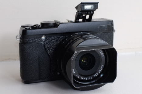 Fujifilm X-E1 Review | Matt Maddock | Philip's Photography Update | Scoop.it