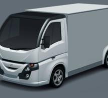 DHL Express teste un nouveau véhicule 100% électrique le Colibus   Vehicule innovant 2013   Scoop.it