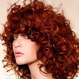Red Hair Color Trend 2013 | Red Hair 2013 | Beauty Tips | Scoop.it