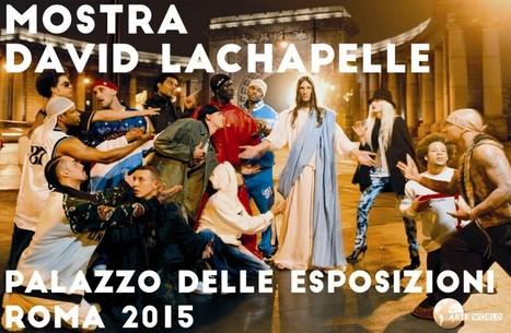 David LaChapelle in mostra a Roma – Palazzo delle Esposizioni | Rome Guide | Travel Guide about Rome, Italy | Scoop.it