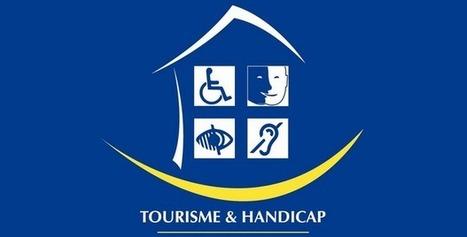 Tourisme & Handicap : une communication numérique pour tous ! | Clic France | Scoop.it