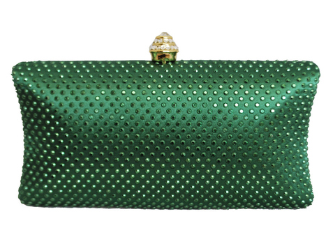 Emerald Accessories for the Year 2013 | Chicastic Scoops | Scoop.it