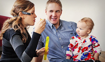 LifeLogger Tech Captures Memories, Documents Your Life | Wearable Tech and the Internet of Things (Iot) | Scoop.it