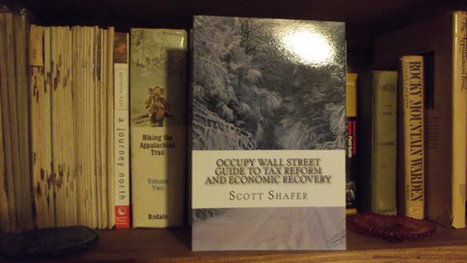 Occupy Wall Street Guide to Tax Reform and by PathfinderWW on Etsy | The Revolution Will Be Scooped | Scoop.it